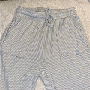 Gymshark sweats/pj bottoms